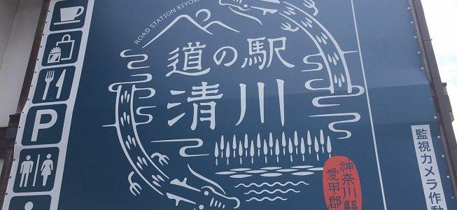 【清川村】東京/神奈川にお住まいの方にお勧めのドライブスポット紹介!