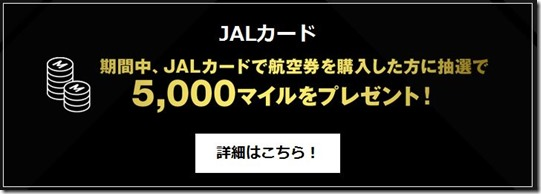 6 JALカード