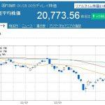 【株式投資】2019年1月4週の状況