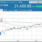 【株式投資】2019年3月2週の状況