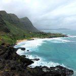 【ハワイ旅行】2019年2月ハワイ旅行(5日目 オアフ島オプショナルツアー参加 編)