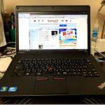 【デジモノ】所有PCのWindows10への移行(その2)
