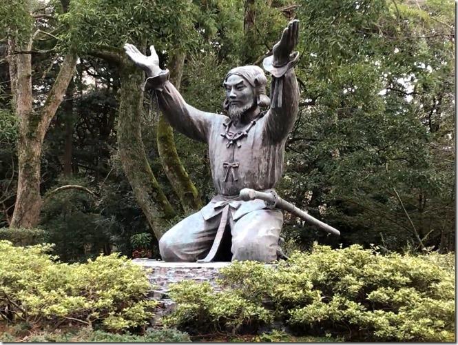 【国内旅行】鳥取・島根旅行!(2日目 出雲散策)