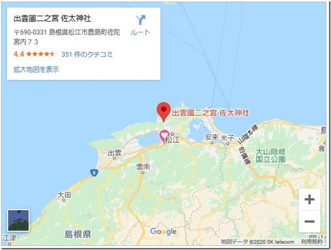 佐太神社地図jpg